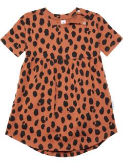 Платье Ocelot Swirl (для младенцев / малышей) HUXBABY