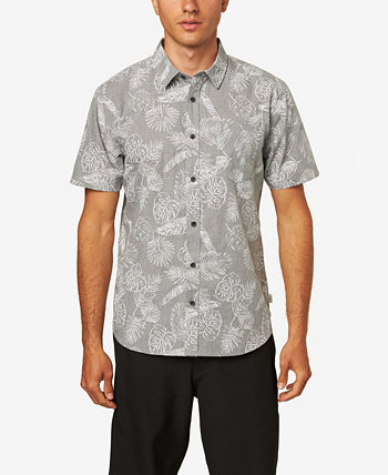 Men's Pacific Roots Shirt Jack O'Neill