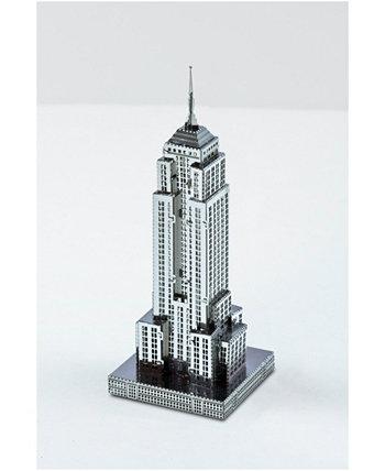 Metal Earth 3D Metal Model Kit - Эмпайр Стейт Билдинг Fascinations