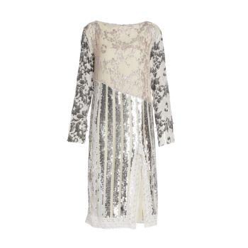 Платье Dancando с пайетками Rachel Comey