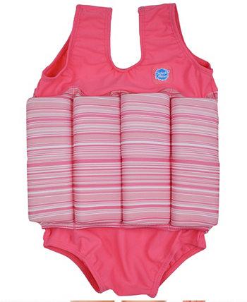 Плавательный костюм девочки плавание Splash About