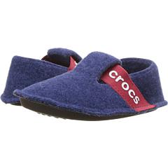 Классическая Тапочка (Малыш / Малыш) Crocs Kids