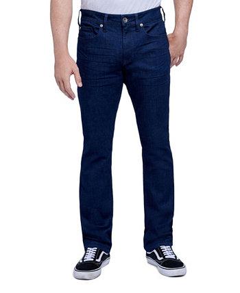 Джинсы мужские Slim Straight Cut 5 Pocket Jean Seven7