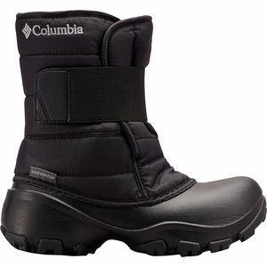 Ботинки Columbia Rope Tow Kruser 2 - для маленьких мальчиков Columbia