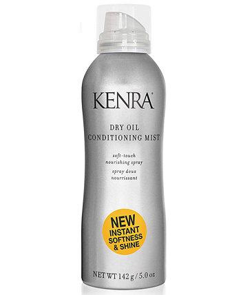 Спрей-кондиционер Dry Oil Conditioning Mist от PUREBEAUTY Salon & Spa 5 унций. Kenra Professional