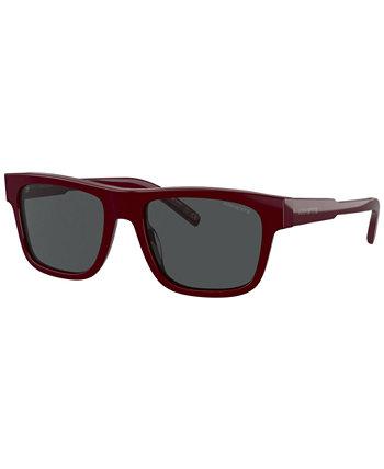 Солнцезащитные очки Post Malone + Arnette, AN4279 55 Arnette