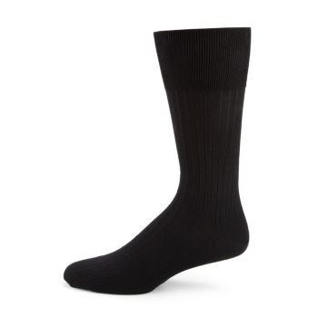 Хлопковые носки Luxury No. 13 Sea Island Falke