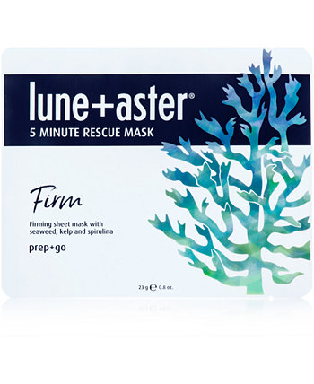 5-минутная спасательная маска - Фирма Lune+Aster
