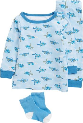 Комплект пижамы и носков Sleep On It CLOUD NINE