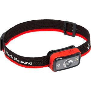 Налобный фонарь Black Diamond Spot 350 Black Diamond
