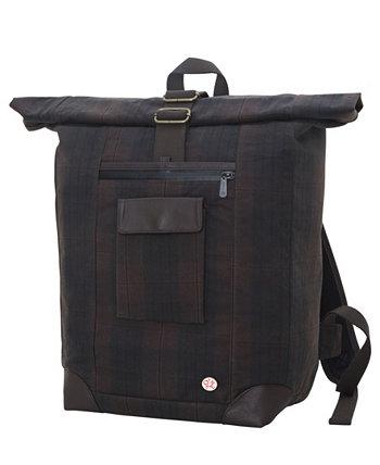 Вощеный рюкзак Montrose Token