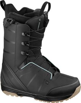 Ботинки для сноуборда Malamute - мужские - 2020/2021 Salomon