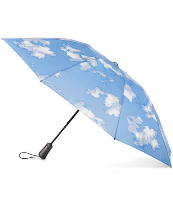 Женский зонт Inbrella Reverse Close Totes