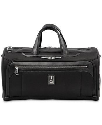 Элитная региональная сумка-подлатка из платины Elite Travelpro