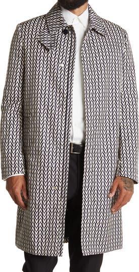 Куртка на молнии с принтом Valentino
