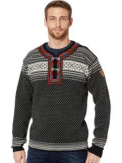 Сетесдаль унисекс свитер Dale of Norway