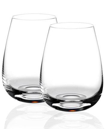 Питьевая посуда, Набор из 2 стаканов для шотландского односолодового виски Highlands Villeroy & Boch