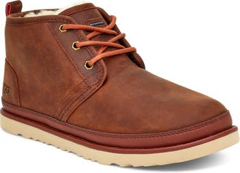 <sup> ® </sup> Водонепроницаемые ботинки Neumel Chukka UGG