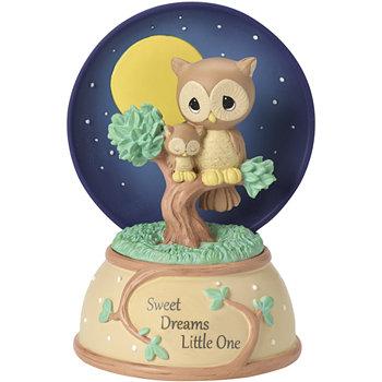 Музыкальная шкатулка Sweet Dreams Little One Precious Moments