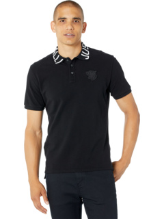 Polo Shirt with Logo Just Cavalli