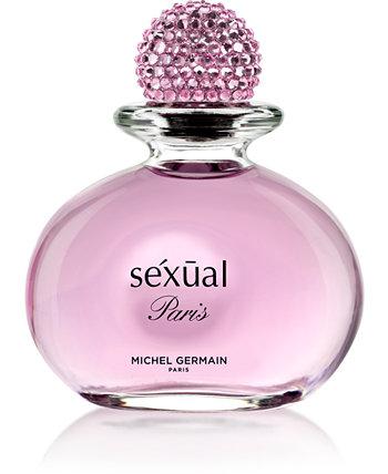 Парфюмированная вода Sexual Paris, 4,2 унции - эксклюзив для Macy's Michel Germain