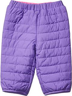 Двойные брюки Trouble ™ (младенец) Columbia Kids