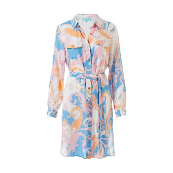 Вероника платье-рубашка Melissa Odabash