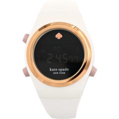 Цифровые силиконовые часы Rumsey - KSW1685 Kate Spade New York