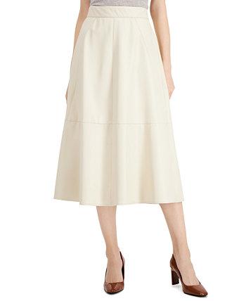 Расклешенная юбка-миди Omelia Marella