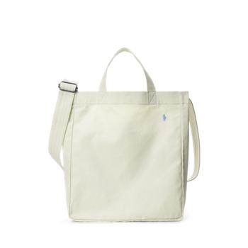 Размер холщовой сумки-шоппера Ralph Lauren