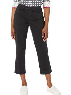 Маленькие повседневные брюки NYDJ Petite