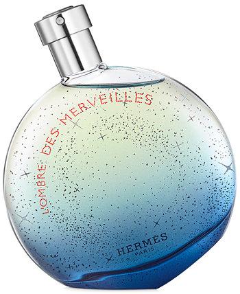 L'Ombre des Merveilles Eau de Parfum, 3,3 унции. HERMÈS