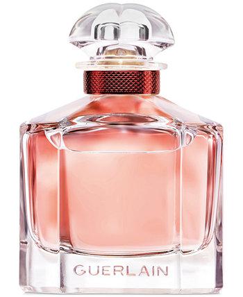 Mon Guerlain Bloom Of Rose Eau de Parfum Spray, 3,3 унции. Guerlain