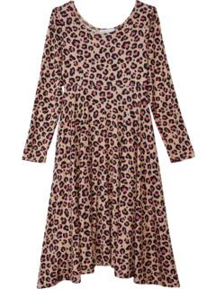 Платье Эммы (Маленькие Дети / Дети старшего возраста) Fiveloaves twofish