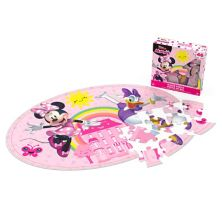 Disney's Minnie Mouse Floor Puzzle for Kids Ages 4 and up by Spin Master Spin Master