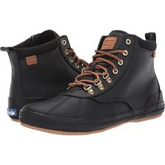 Скаутский ботинок II матовый холст WX Keds