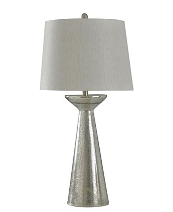 Настольная лампа Empire Northbay Mercury StyleCraft