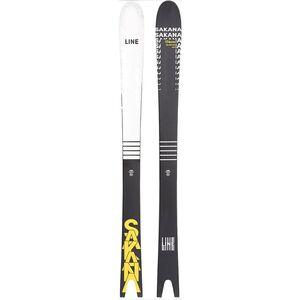 Лыжи Line Sakana LINE