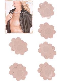 Одноразовые грудные лепестки из 6 штук Fashion Forms