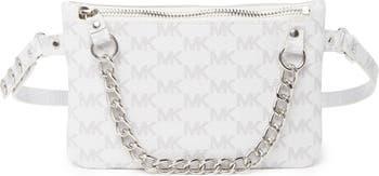 Pull Chain Belt Bag Michael Kors