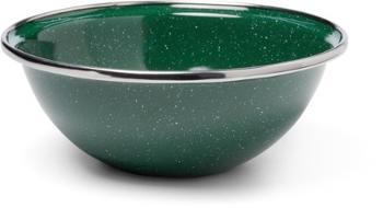 Запеченная эмалированная посуда Чаша GSI Outdoors