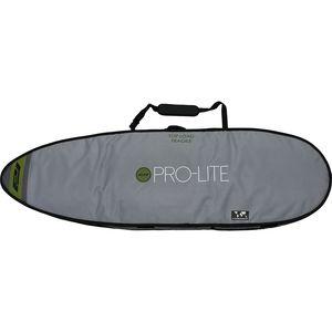 Дорожная одинарная / двойная дорожная сумка для серфинга Pro-Lite Rhino - короткая Pro-Lite