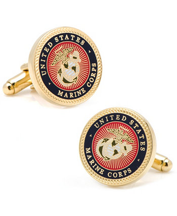 Запонки морской пехоты Cufflinks, Inc.