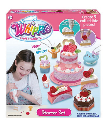 Стартовый набор Whipple Fundamental Toys