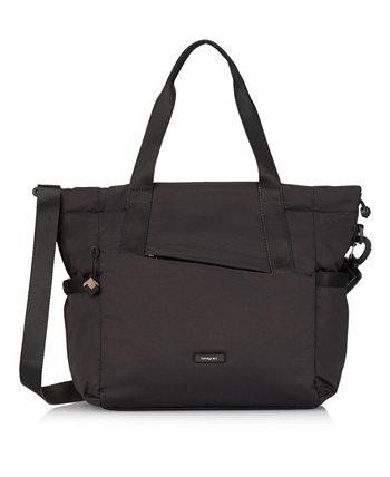 Женская сумка через плечо с водоотталкивающим покрытием Galactic и большая сумка Hedgren