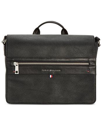 Мужская сумка Leo Messenger Tommy Hilfiger