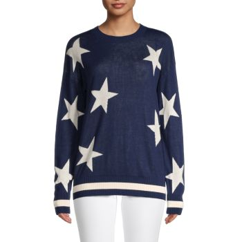 Star Sweater Central Park West