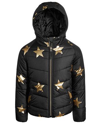 Пуховик Big Girls Gold Star S Rothschild & CO