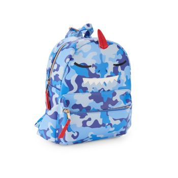 Рюкзак из искусственной кожи Kid's Shark Under One Sky