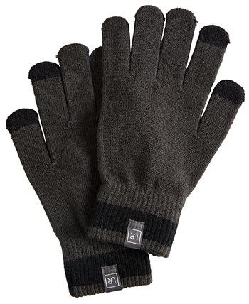 Мужские перчатки Shima Knit Tech Tip UR Gloves